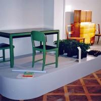 Mathsson, Chambert, Kandell, Bohlin, Nationalmuseum, Stockholm 1993