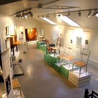 Moderna gesäller, Norrköpings Stadsmuseum 2006-2007. Foto Bonnie Festin