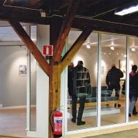 Separatutställning, Galleri NP33, Norrköping 2012