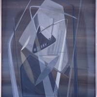 Diktatorn, 1948, gouache, 45x37 cm. Foto Pelle Stackman