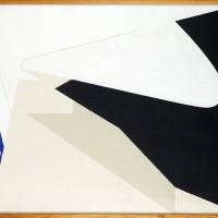 Standard, 1959, gouache, 72x91 cm. Foto Moderna Museet